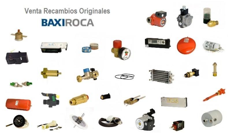 Recambios for Caldera baxiroca victoria 24 24f
